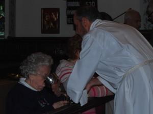 Communion 11-16-14