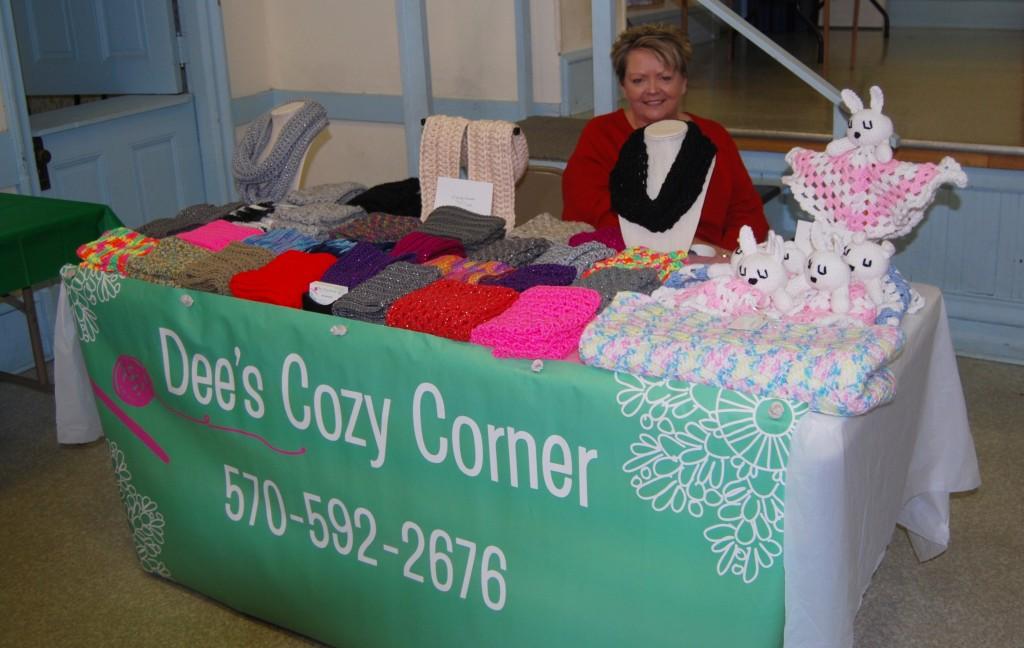 Santa Sale vendor 2 12-5-15