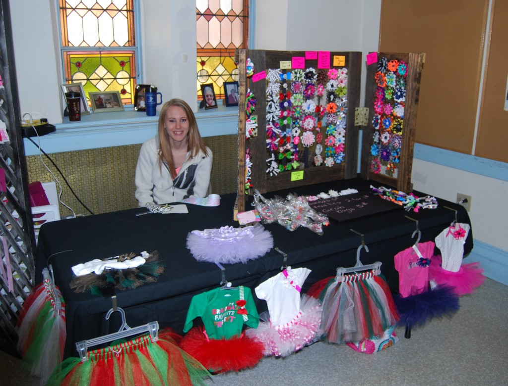 Santa Sale vendor 5 12-5-15